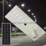 5W-150W All in One Smart Solar Street Light LED with Pole