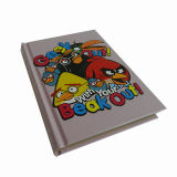 Custom Child Book Printing (OEM-HC063)