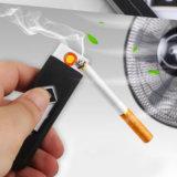 Blister Box Packing Electronic USB Lighter
