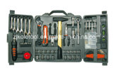 135PC Portable Hand Tool Set with Wrench