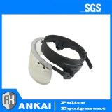 Bulletproof Helmet Visor for Military Ballistic Visor with Helmet