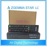 Cable HD Receiver Zgemma-Star LC Enigma2 Linux OS