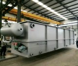 Dissolved Air Flotation Machine for Slaughterhouse Wastewater Treatment