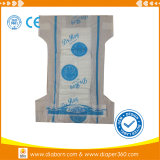 High Absorbent Non Woven Camera Quality Disposable Baby Diapers