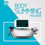 Weight Loss Body Slimming Machine RF Ultrasound Cavitation Cryo Cryolipolysis Machine