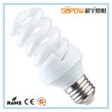 Fu Spiral 15W Energy Saving Lamp CFL Light Spiral Tube