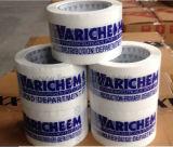 Cheap Logo Printing OEM Advertising Carton Packaging Tape