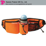 Leisure Waterproof Travel Sport Jogging Polyester Waist Bag for Hiking