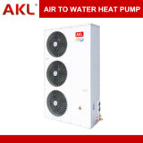 Heat Pump Air to Water Split with Heating SANYO