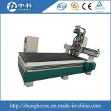 Pneumatic 3 Heads with Terrific Quality  CNC Router