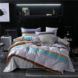 Bed Linen Bedding Sets - Bed Sheet / Bed Cover / Pillow for Wholesale From China
