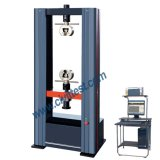 Automatic Computer Controlled Wire Steel Universal Tension Tensile Testing Machine