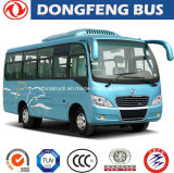 Rhd/LHD Hot Sales of Dongfeng 6m (19-22 seats) with A/C 115HP Tourist City Bus
