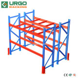 Q235B Warehouse Storage Heavy Duty Pallet Rack