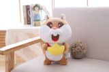 Lovely Hamster Plush Cute Stuffed Animals Toy