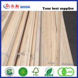 Pine Timber Pine LVL for Beam and Scaffolding Plank