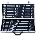 22PC Gear Wrench Tool Set