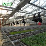 Agricultural Greenhouse Irrigation Mist Blower Sprayer