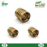 Hydraulic Ferrule for SAE 100 R2at/En 853 2sn Hose (03310)