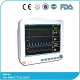 15 Inch Touch ICU Mulit-Language Portable Patient Monitor - Martin