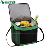 Customized Logo and Packing Insulated Lunch Thermal Cooler Bag