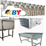 2019 New Type Cheap Poultry Slaughter Production Line Equipment for Small Scale Abattoir Machine