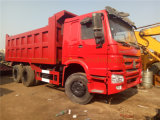 Good Condition Used 6X4 Sinotruk HOWO Dump Truck on Sales