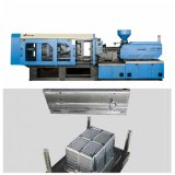 Plastic Products Injection Moulding Making Machines