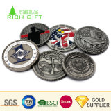 Free Sample Cheap Wholesale Custom Canada Soft Hard Enamel Metal Irish Red Cross Bitcoin Nypd Navy Police Security Chief Bottle Opener Military Challenge Coin