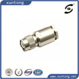 Right Angle TNC Male Quick Crimp TNC RF Coaxial Connector