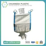 PP Woven FIBC Bulk Ton Bag with Discharge Spouts