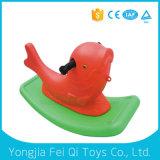 Mutifunction Plastic Ride on Animal Toy Bay Toy Rocking Horse