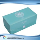 Cardboard Paper Packing Cosmetic/Perfume/Gift/Jewelry Box (xc-hbc-009)