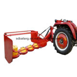 Factory Supply Hay Disc Drum Mower for Sale