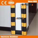 Heavy Duty Round Angle Rubber Wall Corner Guards