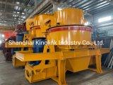 VSI Sand Making Machine and Aggregate Shaping Machine (vertical shaft impact crusher)