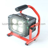 IP65 Rechargeable 40W High Lumen LED Flood Light