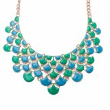 Bohemian Style Reisn Necklace Fashion Women Bohemian Jewelry