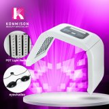 PDT Skin Whitening Face Beauty LED Light Therapy Equipment
