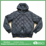 Lightweight Padding Winter Jacket with Factory Price