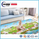 Wholesale 2017 Educational Baby Toys Foam Mats Kid Plastic Play Mat for Lanuguage Learning
