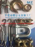 Rigging, Hardware Rigging, Wire Rope Clips, Rigging Turnbuckle, Rigging Hardware Shackle, Rigging Eye Hook