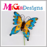 New Products Metal Butterfly Wall Art for House