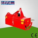 CE Approved Gear Drive Heavy Rotary Tiller Cultivator (LFH180)