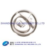 Galvanized Steel Cold Heading Hardware Stainless Steel Spring Wire with Mesh Ce Certificate
