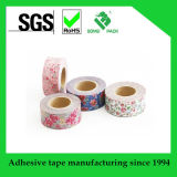 Scraft Artise Rolls of Washi Masking Tape Japanese Decorative Set