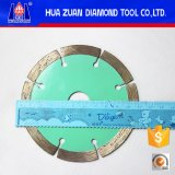 110mm Sintered Hot Pressed Segmented Saw Blade