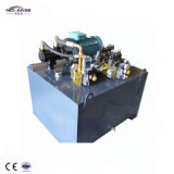 Self Contained Diesel Portable Dock Leveller Hydraulic Power Unit for Sale Hydraulic Piston Pump