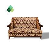 Newest Popular Genuine Leather Sofa for Modern Living Room