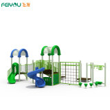 Children Plastic Amusement Park Toys Soft Play Outdoor Toys Fisher Price Outdoor Playground